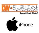 Digital Watchdog Setup Guide for iphone