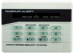Napco Magnum Alert - 1008E